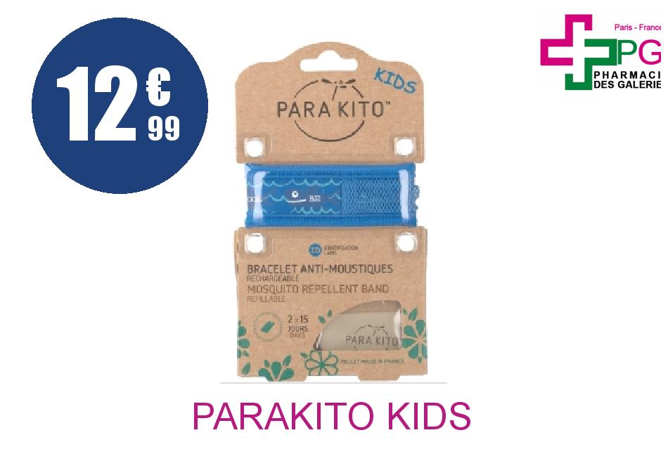 Achetez PARAKITO KIDS